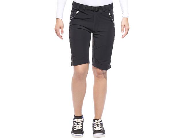 Endura MT500 Spray Spodnie rowerowe Kobiety czarny